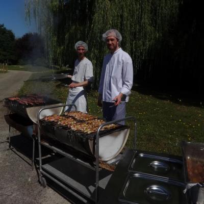 Barbecue 15 août -7