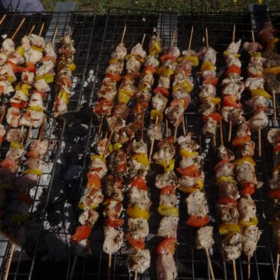 Barbecue 15 août -9