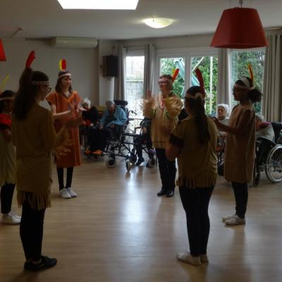 Association de danse