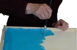 Am peinture