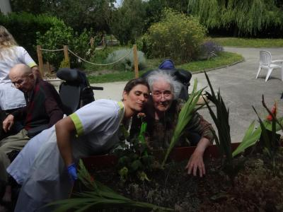 Atelier jardinage juillet 2016 007