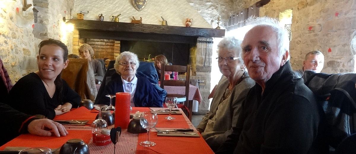 Restaurant la creperie sept 2015 2