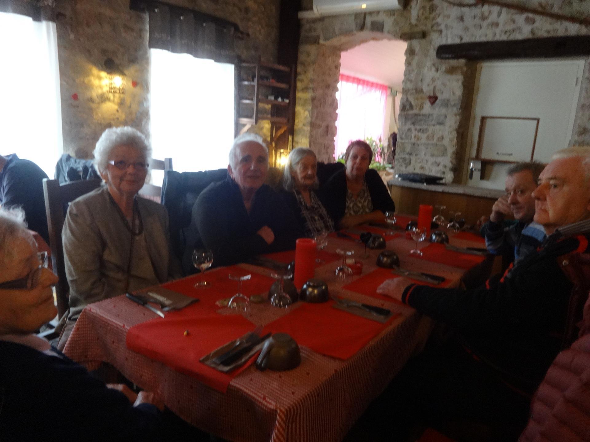 Restaurant la creperie sept 2015 3