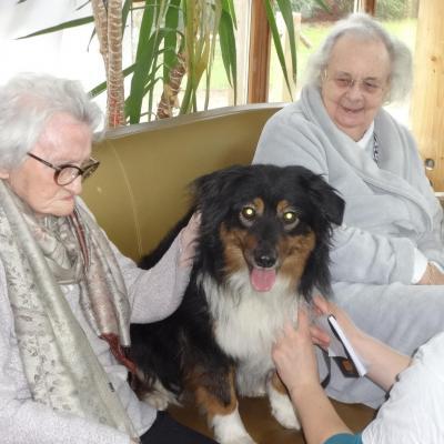 Zootherapie mars 2016 002